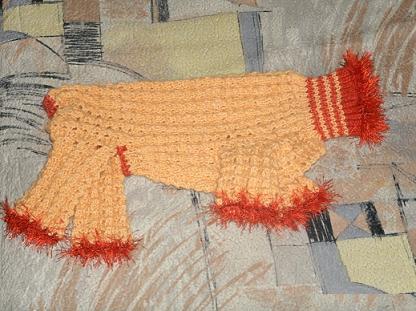 Книга элеонора кристеску художественное вязание спицами салфетки